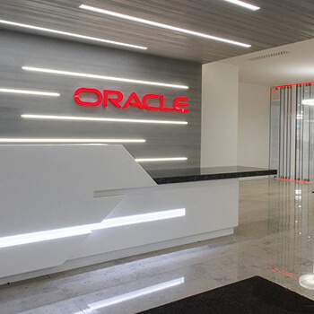 Oracle, mac-interiors, commercial fit out, office upgrade, landlord refurbishment, interior construction, #teamMAC