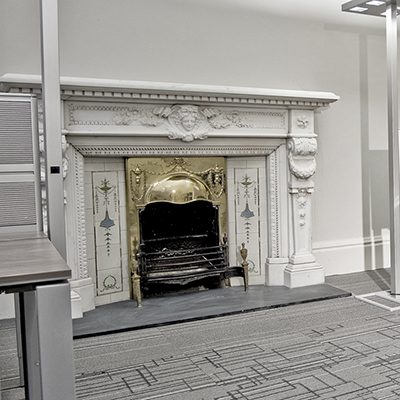 Hamilton House, mac-interiors, commercial fit out, office upgrade, landlord refurbishment, interior construction, repurposing