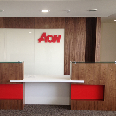 AON,mac-interiors, commercial fit out, office upgrade, landlord refurbishment, interior construction, #teamMAC