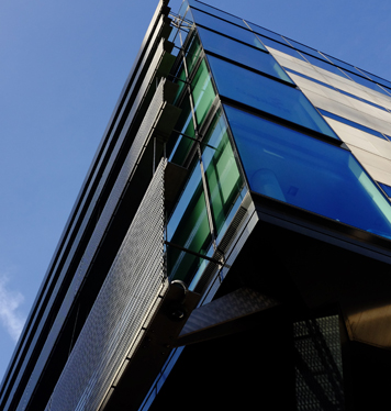 mac-interiors, Sapient Nitro, Eden house,8 Spital Square, London, office fit out