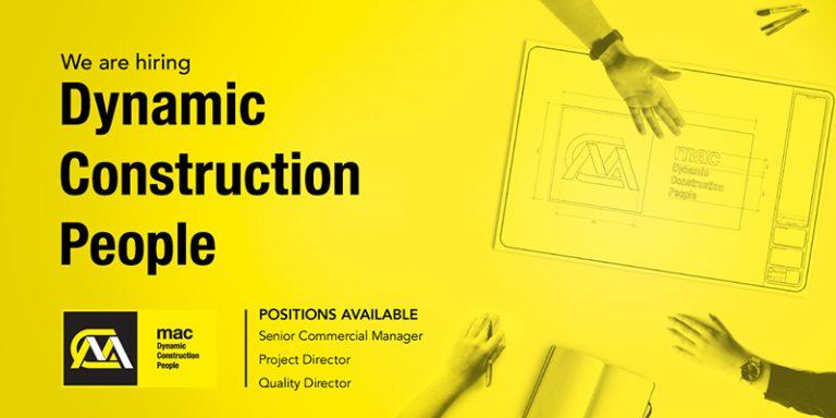 construction jobs , mac-group