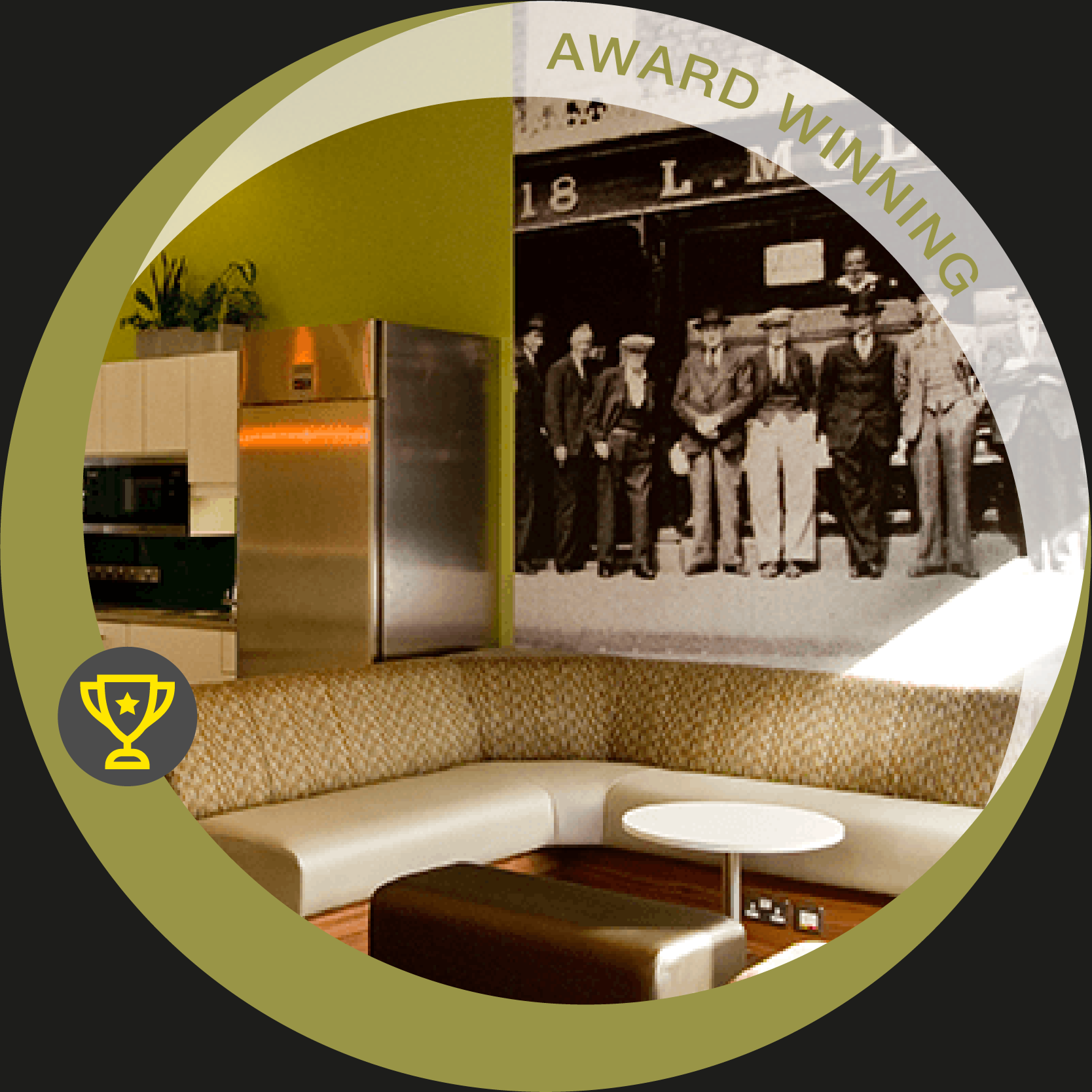 Ancestry-Ireland-Fit-Out-Winner