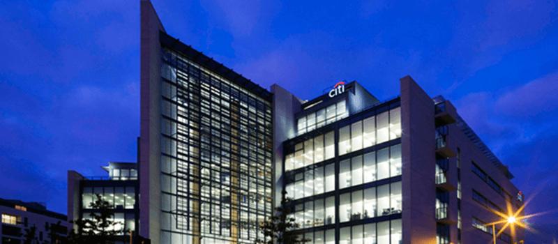 HARCOURT DEVELOPMENTS - CITI BANK -01