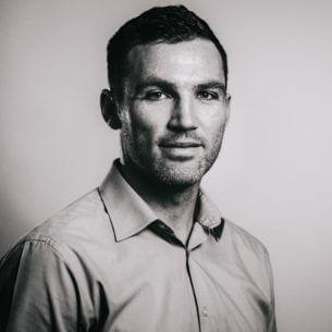 Brendan Donaghy