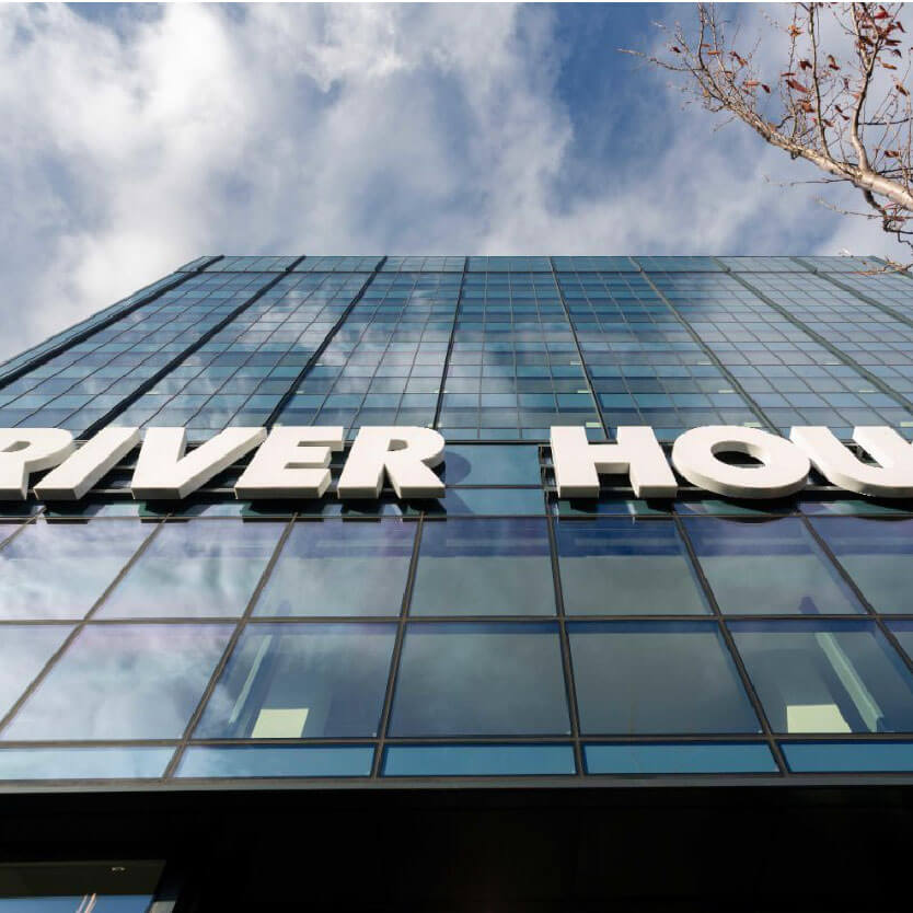 River house-01