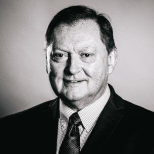 Tony Joyce
