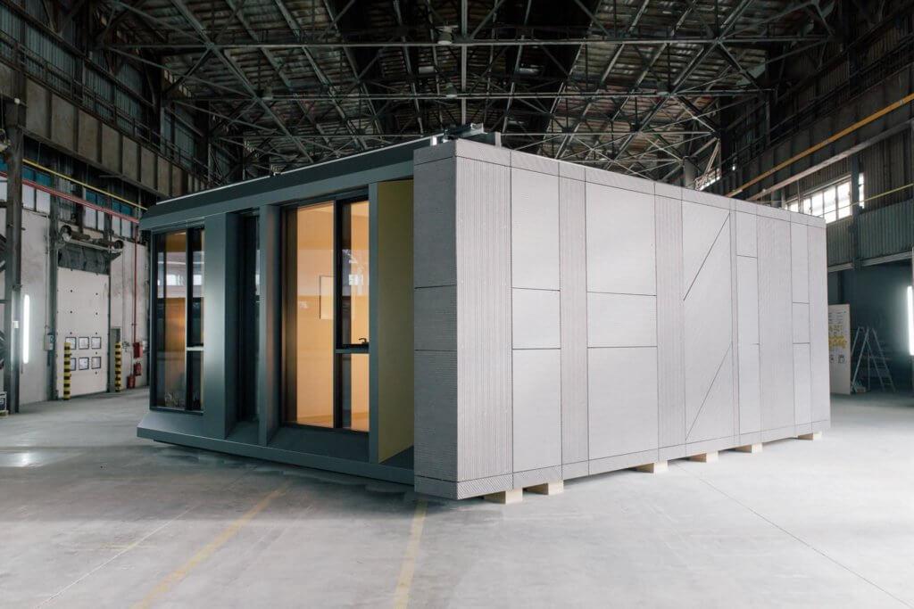 About Modular Construction