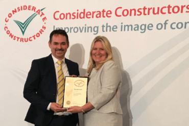Considerate Constructors Gary O'Sullivan