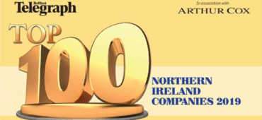 Belfast Telegraph Top 100 2019