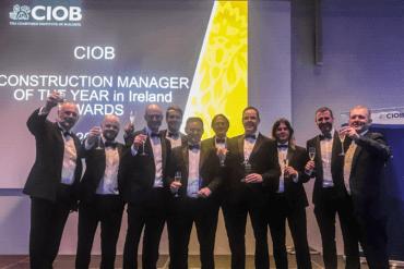 CIOB Awards 2019