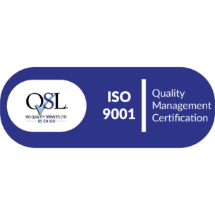 mac-group ISO QSL Cert ISO 9001