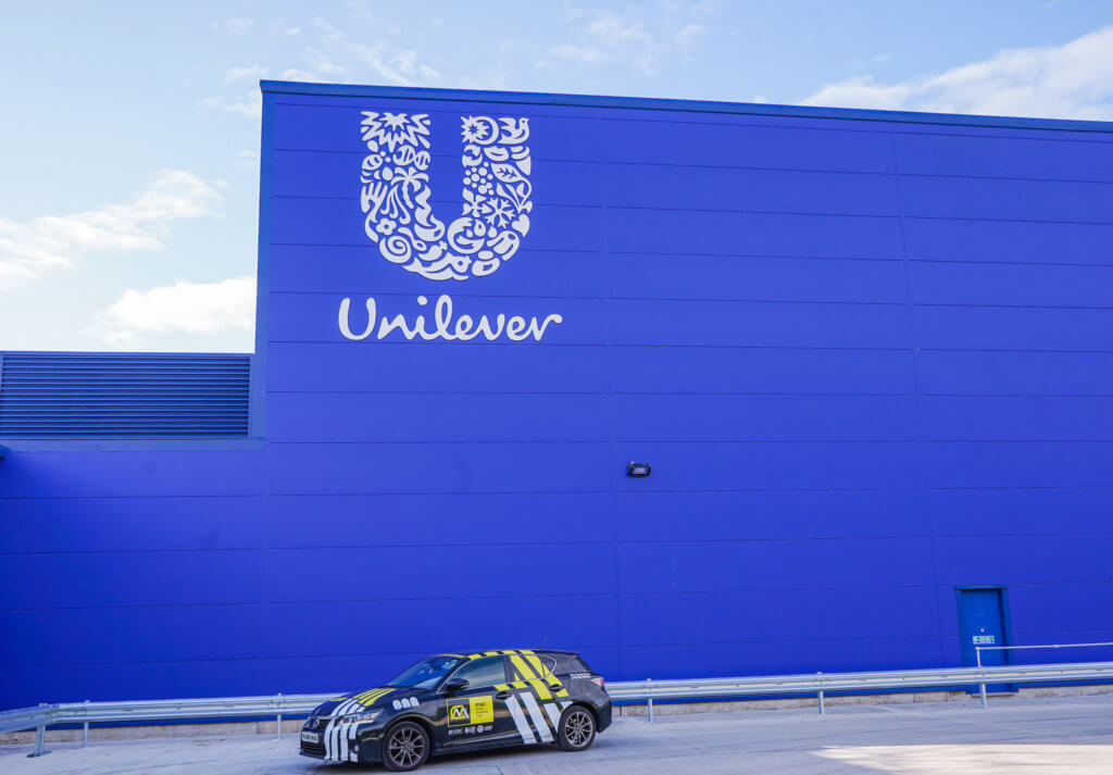 mac-group Unilever