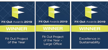 Fit Out Awards 2019