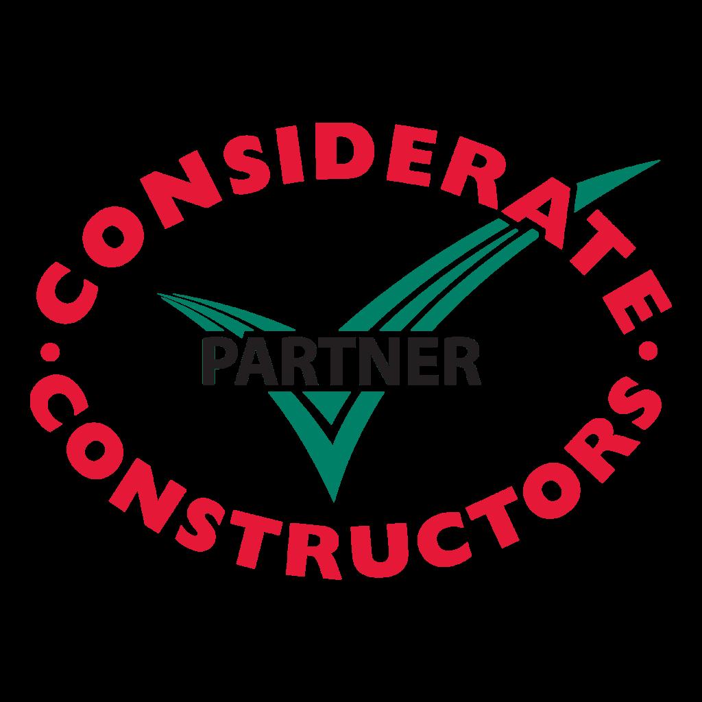 Considerate Constructors Partner
